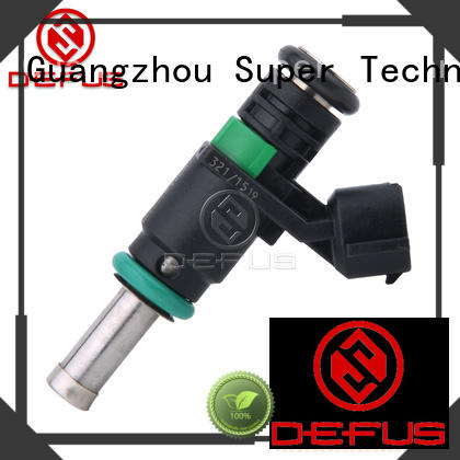 DEFUS stable supply Audi fuel injection conversion kits exporter for Audi