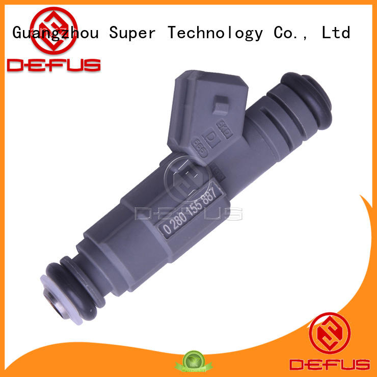 DEFUS low Moq astra injectors manufacturer for wholesale