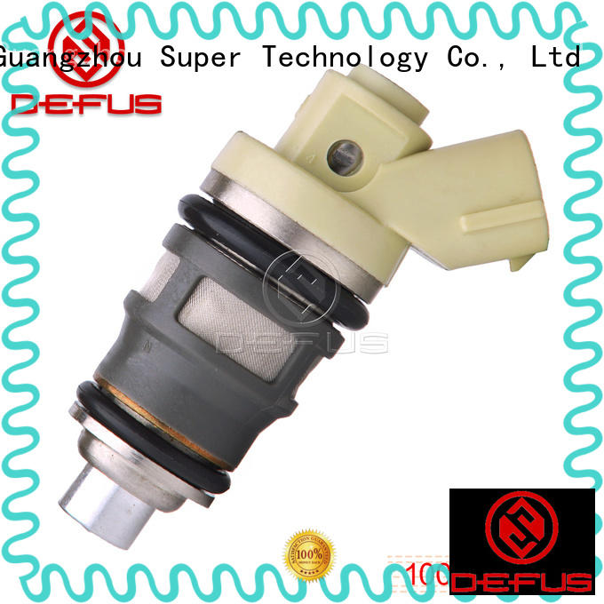 DEFUS High-quality 2002 ford f150 fuel injectors producer for Toyota