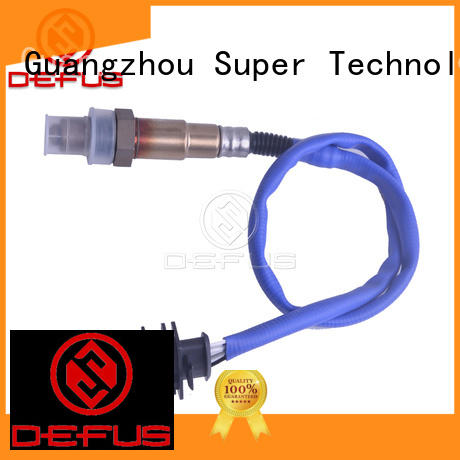 China heated oxygen sensor frontier provider for auto parts