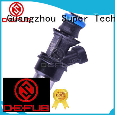 DEFUS China chevy fuel injection supplier for distribution