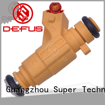 DEFUS low Moq astra injectors factory for distribution