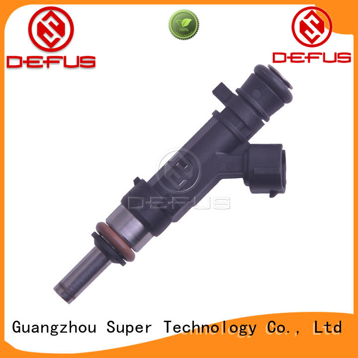 DEFUS new Audi car injector exporter for retailing