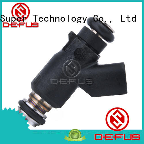 DEFUS fuel injection motorcycle manufacturer for retailing