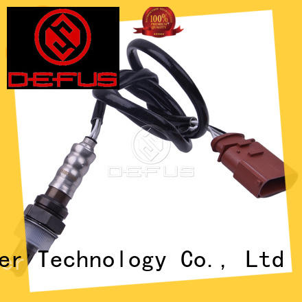 DEFUS customized oxygen sensor cleaner provider
