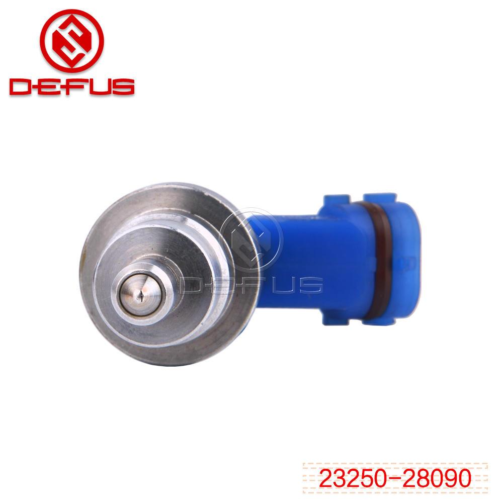 DEFUS original toyota corolla injectors manufacturer for Toyota-3