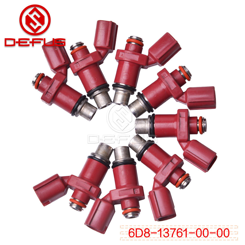 Guangzhou Yamaha automobiles Fuel injectors outboard for retailing-2
