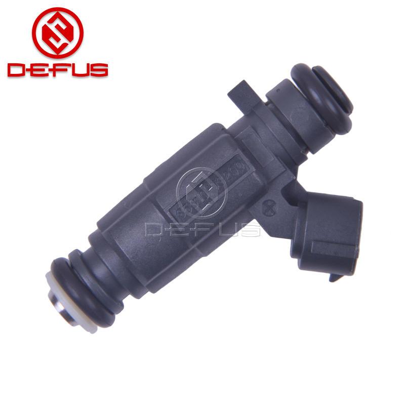 DEFUS Wholesale kia sorento injectors provider for distribution-1