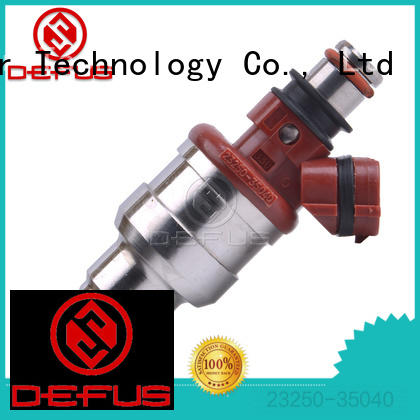 Guangzhou toyota fuel injectors 1990 looking for buyer for sale
