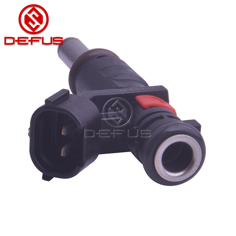 DEFUS good quality Volkswagen injector foreign trader for Ford car-3