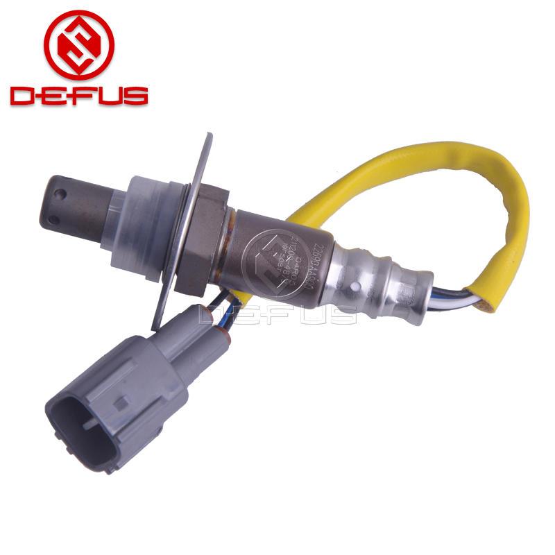 DEFUS China oxygen sensor car supplier-1