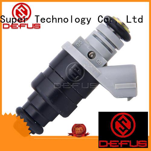 DEFUS raider scion tc fuel injectors factory for Mitsubishi
