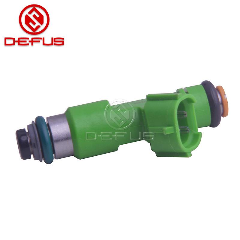 DEFUS premium quality nissan 300zx injectors manufacturer for Nissan-2