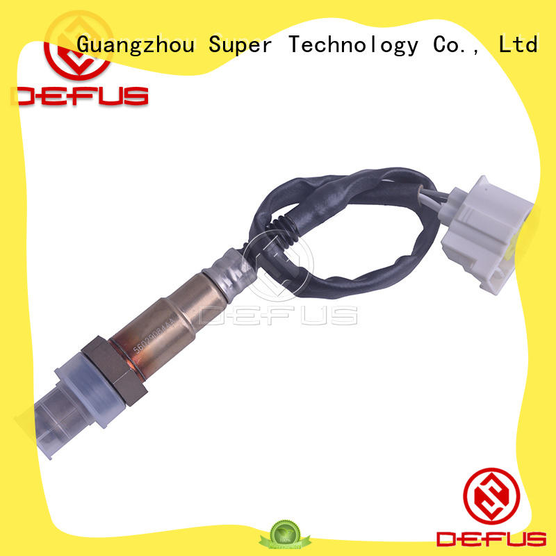 DEFUS motor exhaust sensor factory-owner