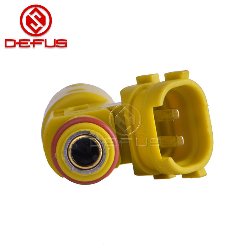 DEFUS-Best Mazda Injection Nozzle New Fuel Injector 425cc For Mazda-2