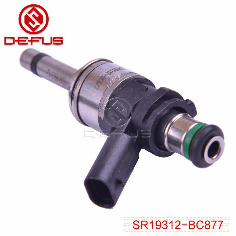 DEFUS most popular honda fuel injectors tested for aftermarket-2