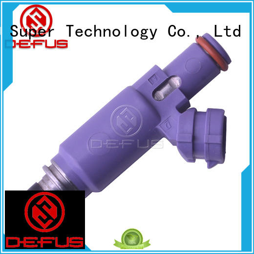 DEFUS 328is full injection factory for distribution