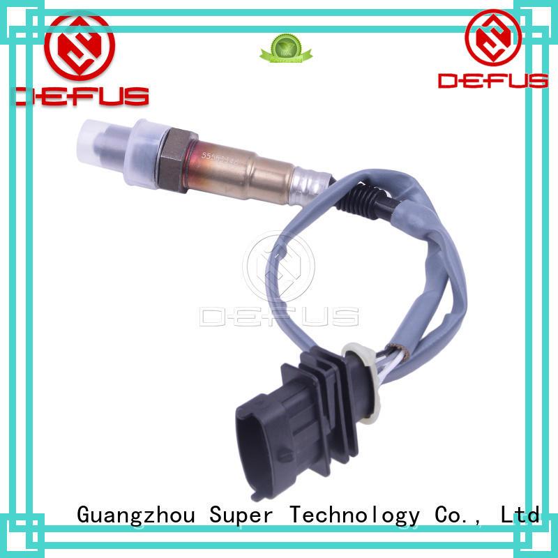 DEFUS customized sensor o2 factory-owner
