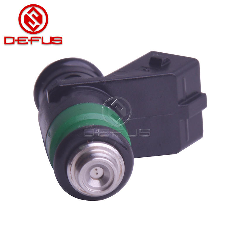 DEFUS 2004 renault fuel injector factory for wholesale-2