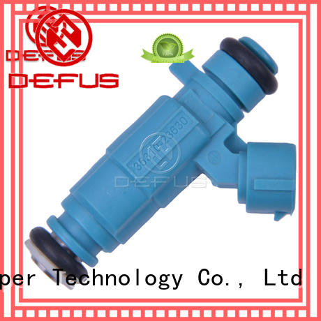 DEFUS 18l Hyundai fuel injectors for Hyundai