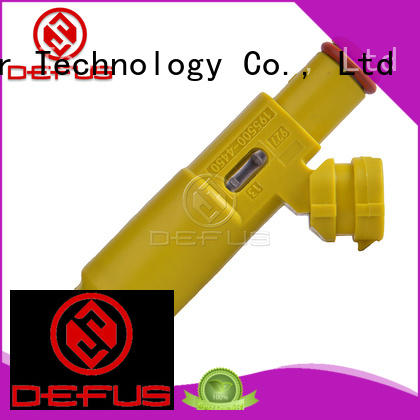 good quality brand new Mazda fuel injectors rx7 supplier for distribution