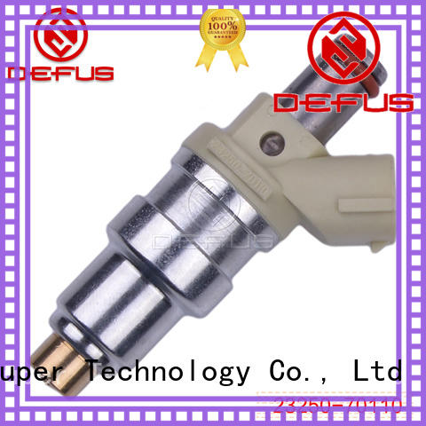 DEFUS 232500h010 corolla injectors looking for buyer for sale