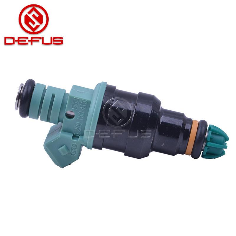DEFUS Fuel Injector 0280150415 For BMW 3.0L M3 2.5L 323i 525i E36 E34 M50 S50-2