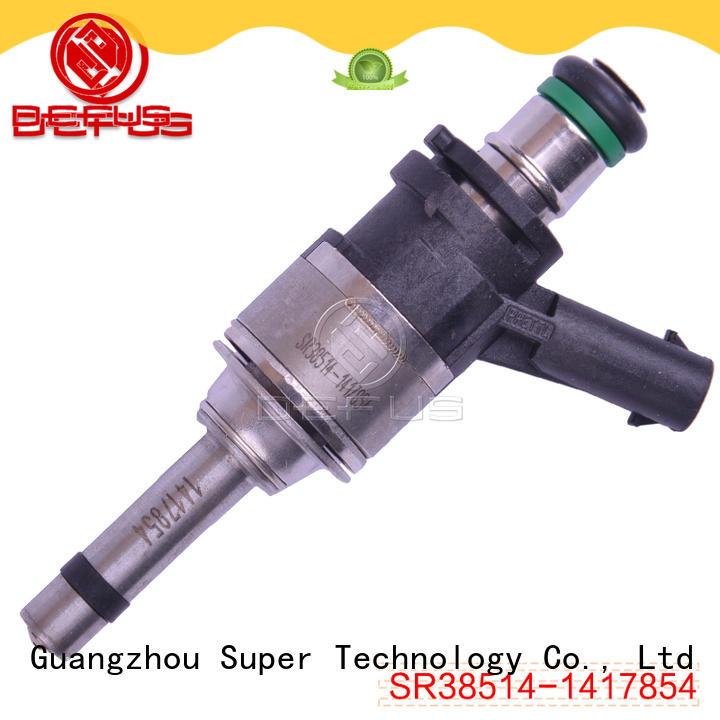 DEFUS reliable honda fuel injectors 384 for wholesale