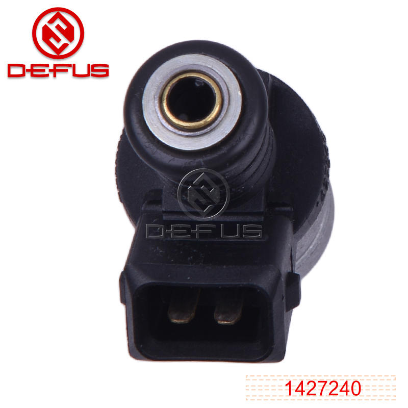 DEFUS low Moq 97 cavalier fuel injector 25173828 for distribution-2