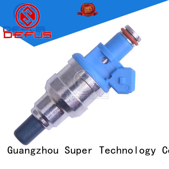 DEFUS Custom injector honda accord for business for distribution