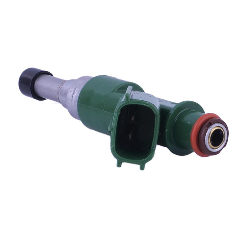 DEFUS-Professional Toyota Fuel Injectors 2001 Toyota Corolla Fuel Injectors-2