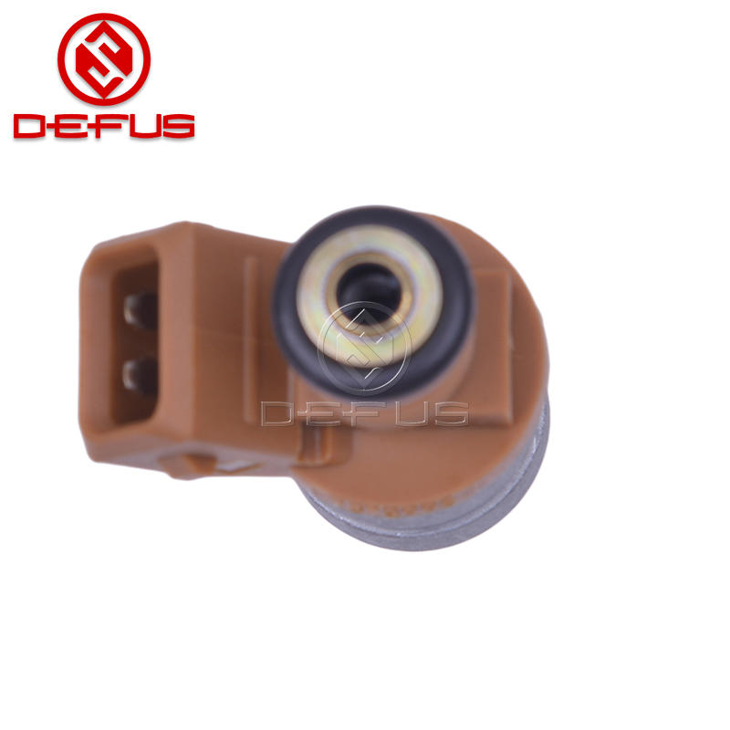 DEFUS Fuel Injector 7572995 For BMW MINI COOPER S 1.6 SUPERCHARGED R50 R52 R53 01-08 JCW 1521390-3