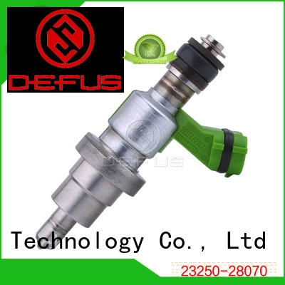 DEFUS stealth 1990 toyota pickup fuel injector manufacturers for sale