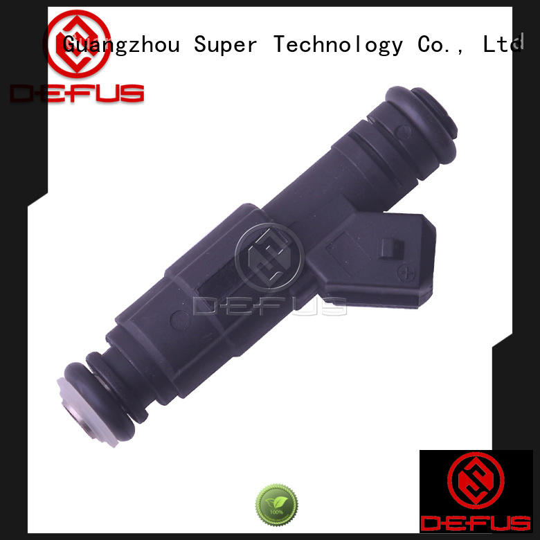DEFUS stable supply vw bora injectors manufacturers for wholesale