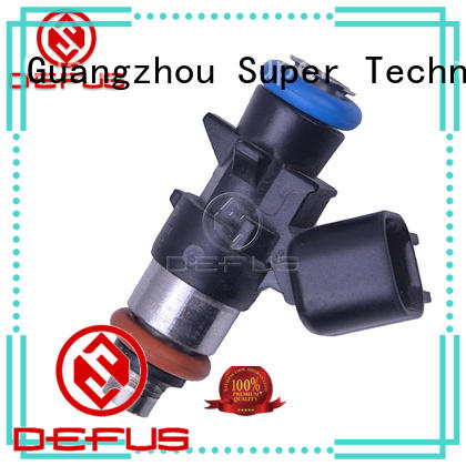 DEFUS delphi chevy fuel injectors looking for buyer for taxi
