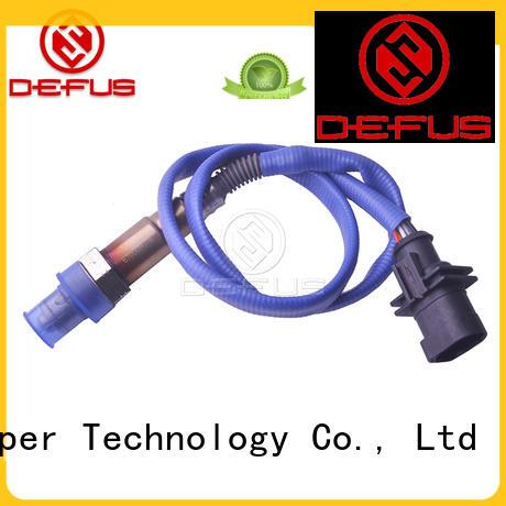 DEFUS customized o2 sensor readings supplier automotive industry