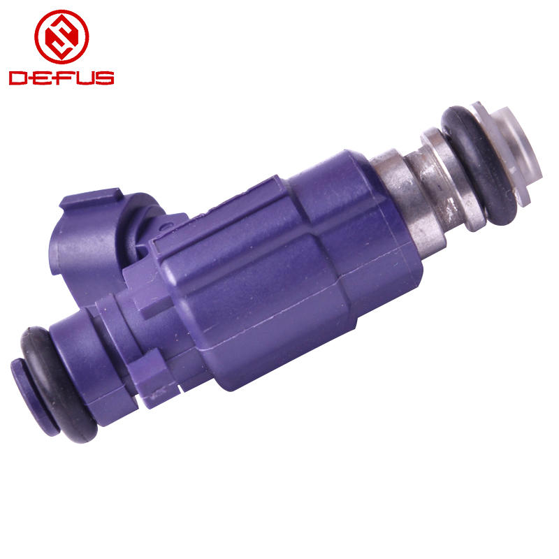 DEFUS p10 nissan sentra fuel injector factory for wholesale-1