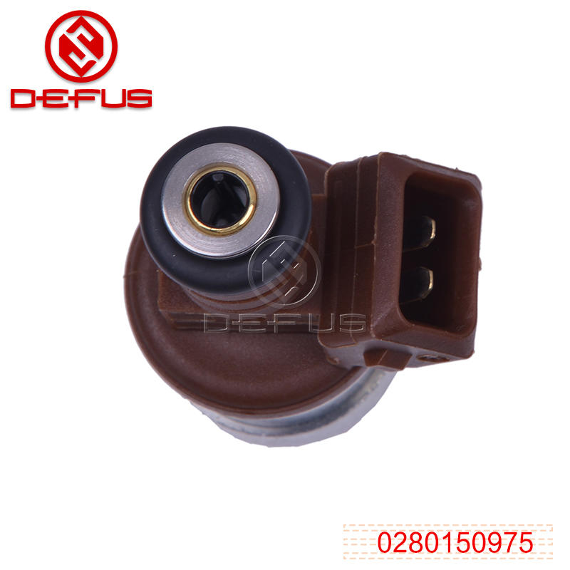 DEFUS-Best Astra Injectors New Fuel Injector Nozzle For Gm Omega Silverado 4-2