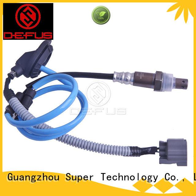 DEFUS China oxygen sensor symptoms factory-owner automotive industry