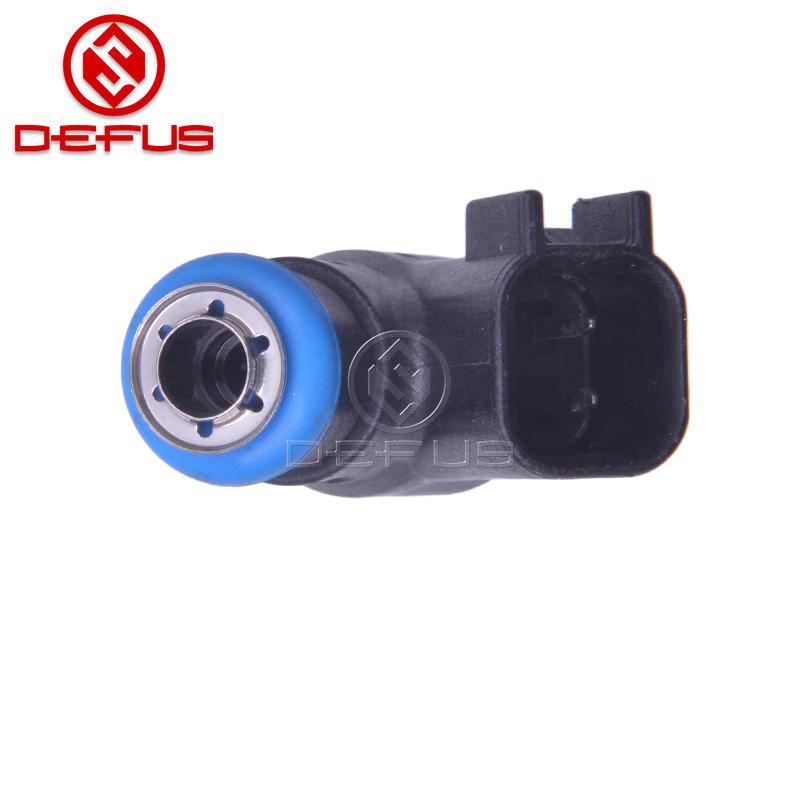 DEFUS plug Lexus 4.7L fuel injector trade partner for distribution-3