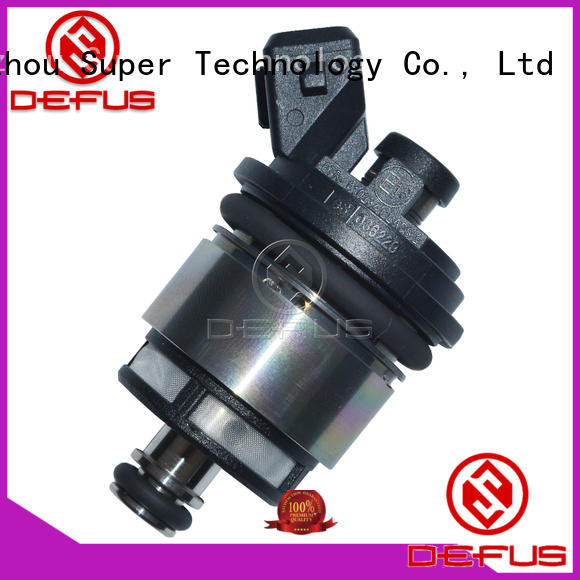 standardized new fuel injectors trader for vehicle