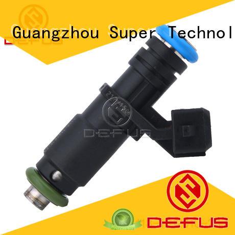 DEFUS fj95 bosch fuel injectors request for quote for retailing