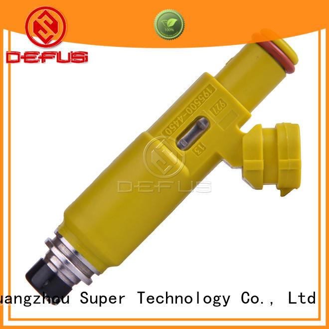 fit Mazda Miata fuel injector for retailing DEFUS