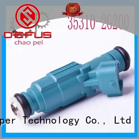 DEFUS clarus kia sportage parts factory for Kia