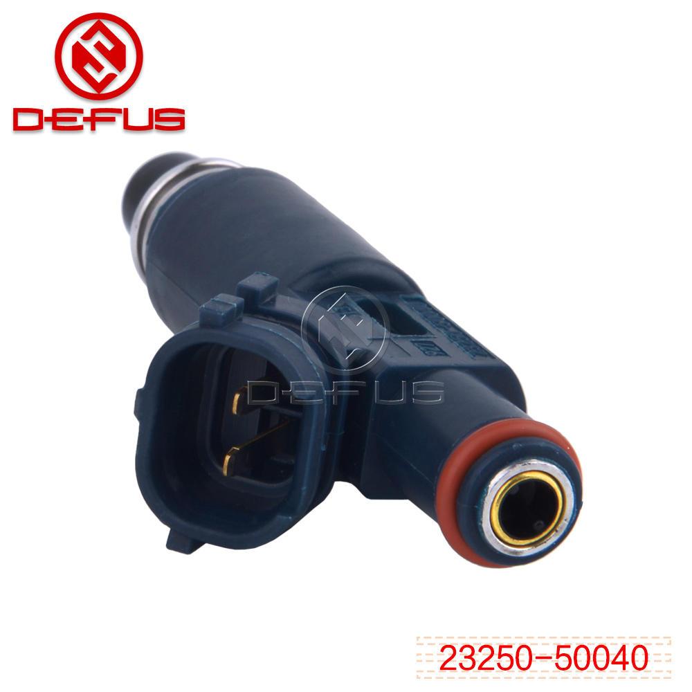 DEFUS-Professional Toyota Corolla Fuel Injector 2002 Toyota Corolla Fuel-1