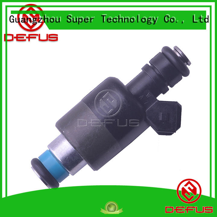DEFUS cheap Suzuki fuel injectors order now for distribution
