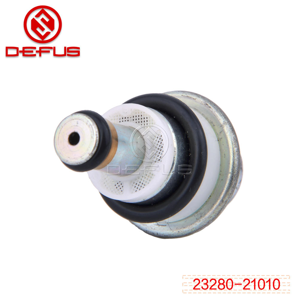 DEFUS high quality toyota injectors 2002 aftermarket accessories-2