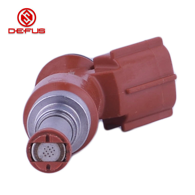 DEFUS Guangzhou 2000 toyota corolla fuel injectors 232500h050 for Toyota-3