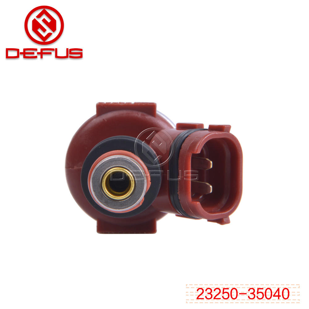 Guangzhou toyota fuel injectors 1990 looking for buyer for sale-2