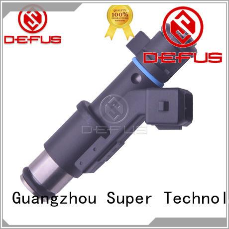 DEFUS iwp006 peugeot injectors customization for Peugeot